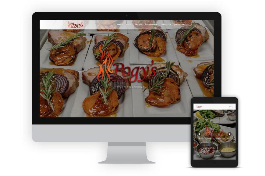 Pogreba Restaurant & Pogy's Catering
